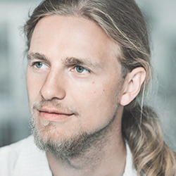 Pascal Leupin