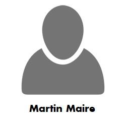 Martin Maire