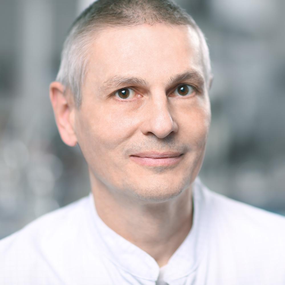 Bruno Kneubühler