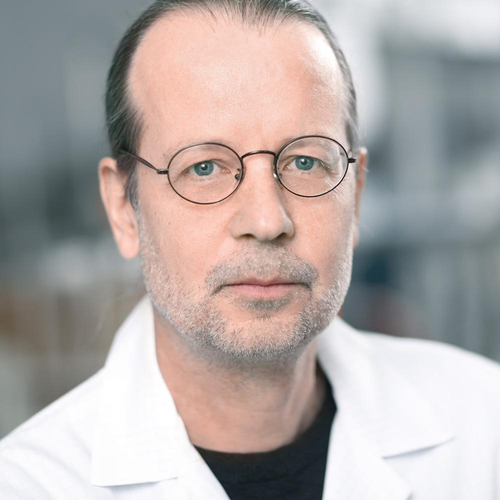 Dieter Meierhans