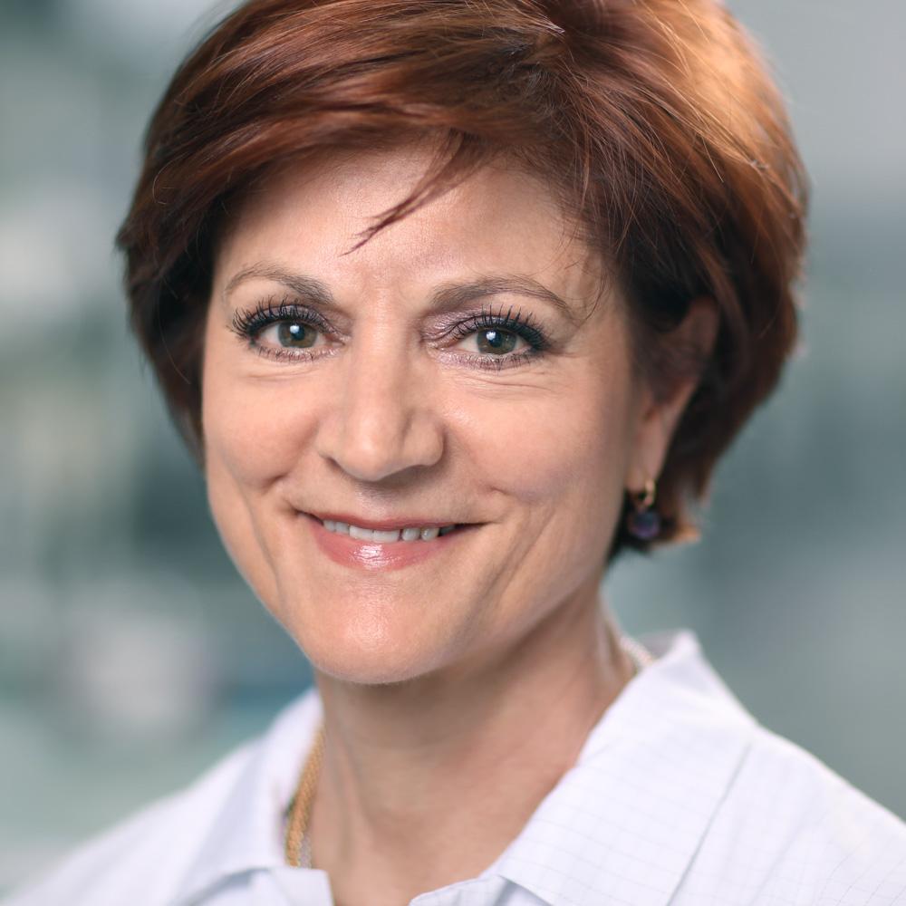 Ernesta Zuber