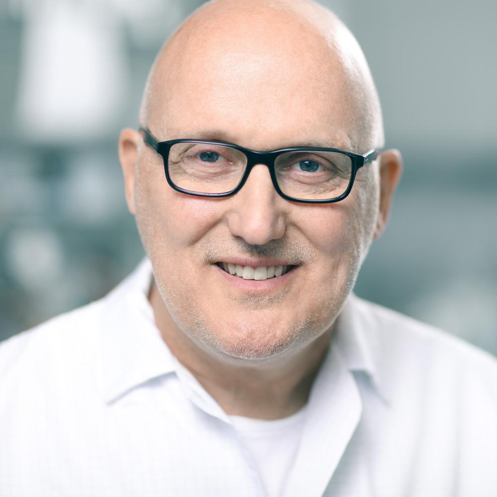 Markus Lüönd