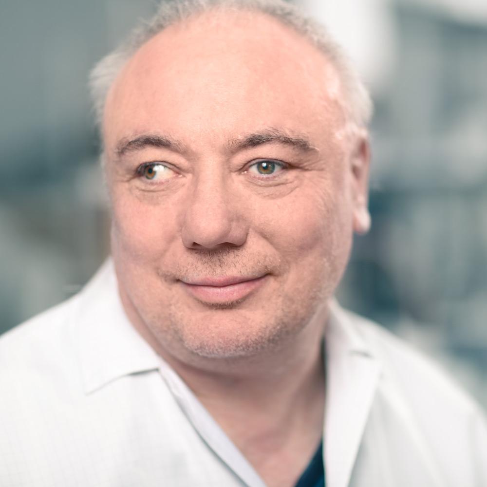 Norbert Gwerder