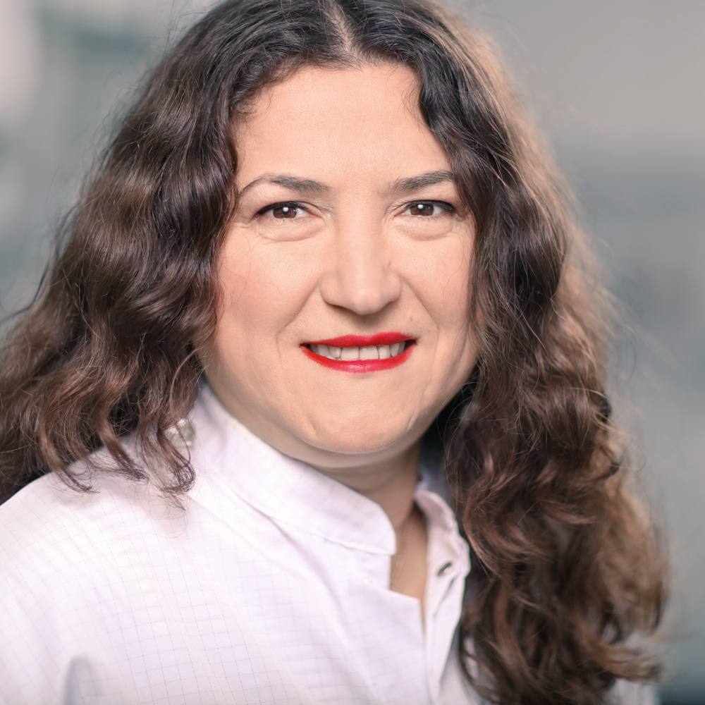 Zrinka Marunic